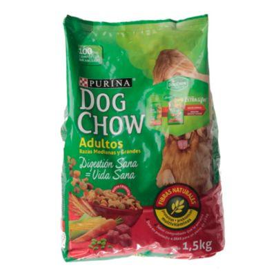 Alimento para Perro Adulto 1.5 kg