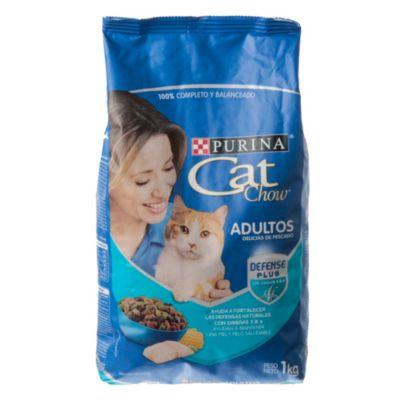 Alimento para Gato Adulto 1 kg