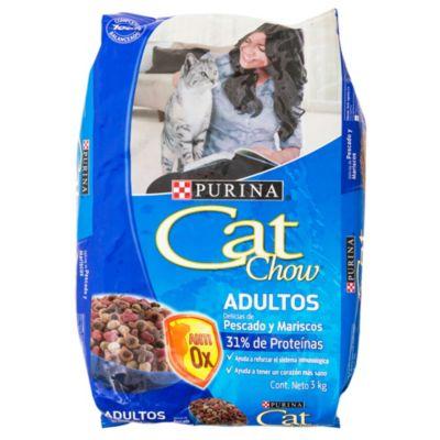 Alimento para Gato Adulto 3 kg