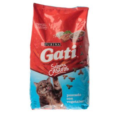 Alimento para Gato 1kg
