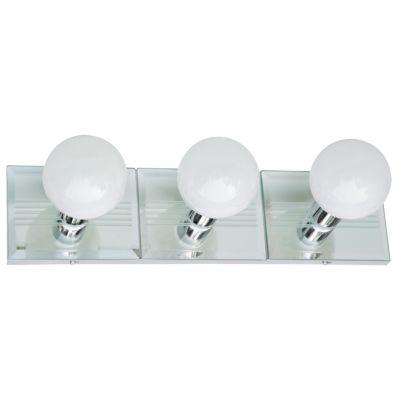 aplique luces para bao