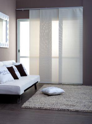 Decoraci n y hogar cortinas paneles orientales for Decoracion hogar sodimac