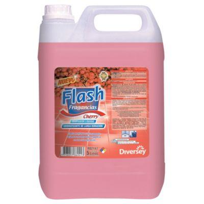 Limpiador líquido fragancia cherry