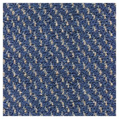 Alfombra Riviera azul