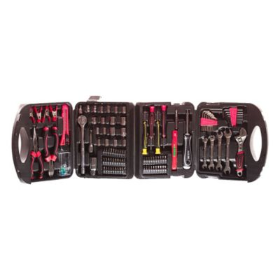 Set de herramienta 116 piezas