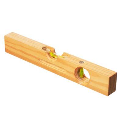 Nivel de madera 30 cm