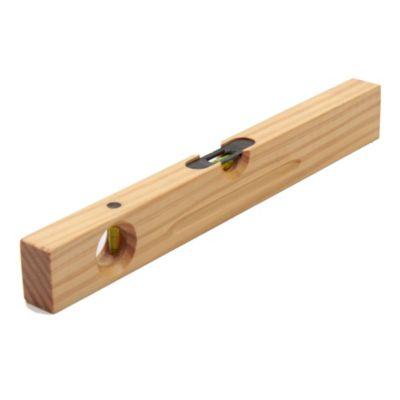Nivel de madera 40 cm