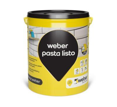 Adhesivo para placas de yeso 7 kg