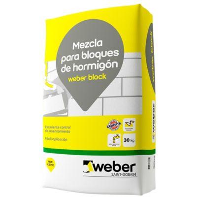 Premezcla block 30 kg