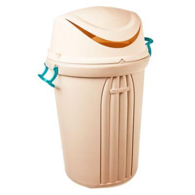 Contenedor de residuos de 70 l