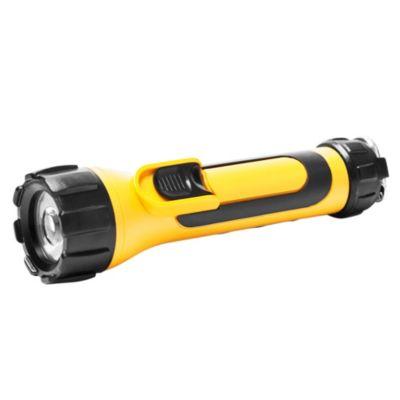 Linterna LED grip 2 AA