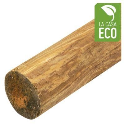 Madera para deck poste de pino impregnado 10 cm...