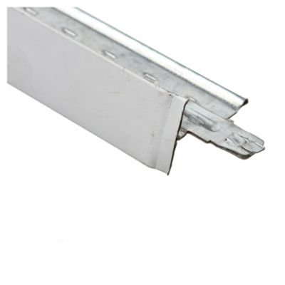 Tira travesaño de acero galvanizado 0.61 mt