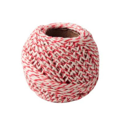 Hilo algodón bicolor 50 g