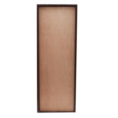 Puerta de interior Cotidi 70 x 200 x 7 cm izquierda