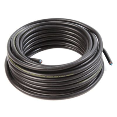 Cable tipo taller 2 x 1 mm2 10 m