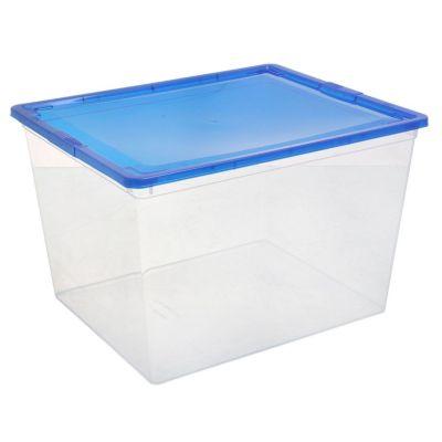 Caja organizadora modubox 28 l