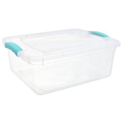 Caja organizadora wenbox 15 l