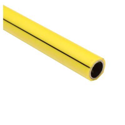 Tubo de acero polietileno 40 mm x 4 m