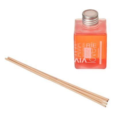Difusor aromas 125 ml rojo
