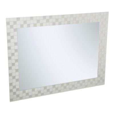 Espejo de baño Asmara 45 x 70 cm