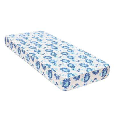 Colchón de espuma 1 plaza 80 x 190 x 18 cm