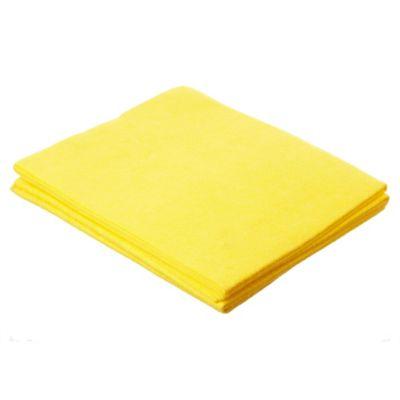 Paños para limpieza multiuso amarillo