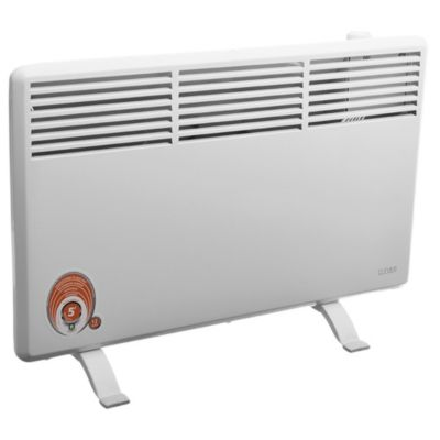 Convector pie/pared 1200 w