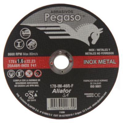 Disco corte metales 7