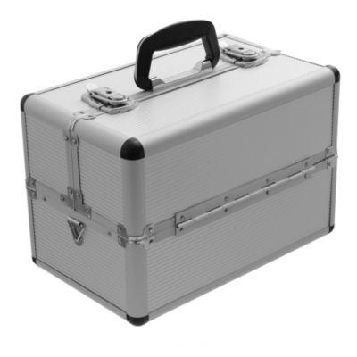 Caja de herramientas metálicas cantiléver