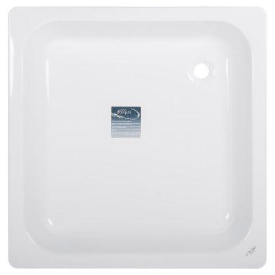 Receptáculo blanco 70 cm