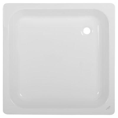 Receptáculo blanco 80 cm