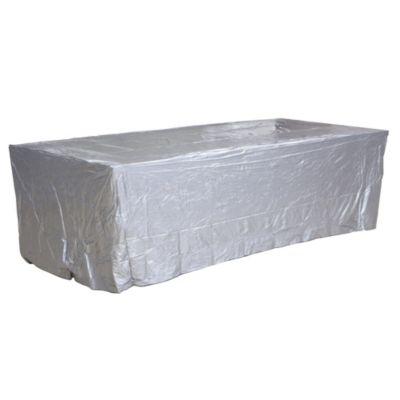 Cobertor de mesa 110 x 200 x 80 cm