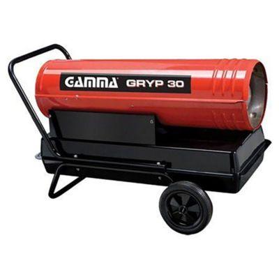 Calefactor a gasoil gryp 30