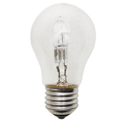 Lámpara halógena deco Classic 70w clara E27