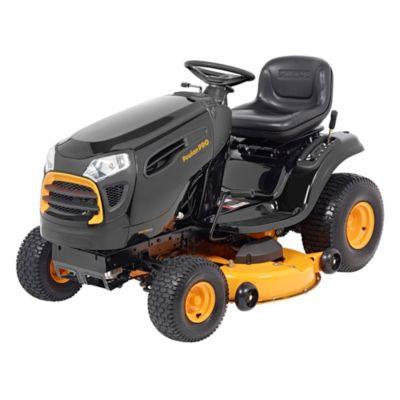 Tractor Pro 17,5 hp 42 Auto