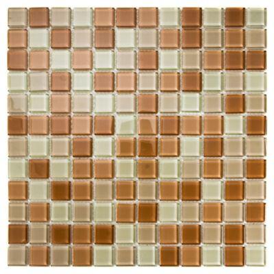 Malla mosaico beige arid