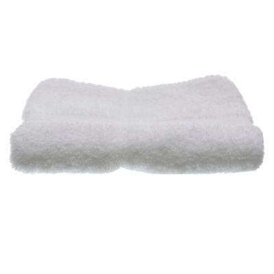 Toalla rostro 400 g blanca