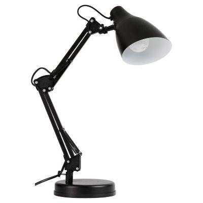 Lámpara de Escritorio Una Luz  E27