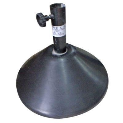 Base de cemento para sombrilla 19 kg