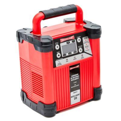 Cargador de batería intelligent20