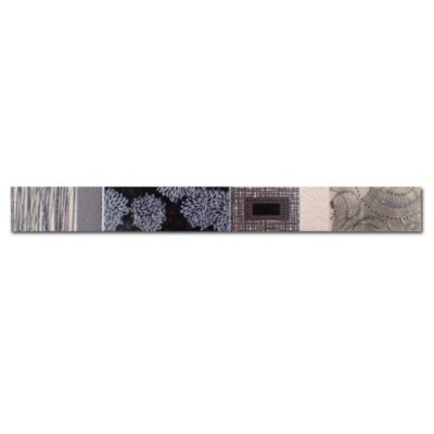 Listel malba royal gris