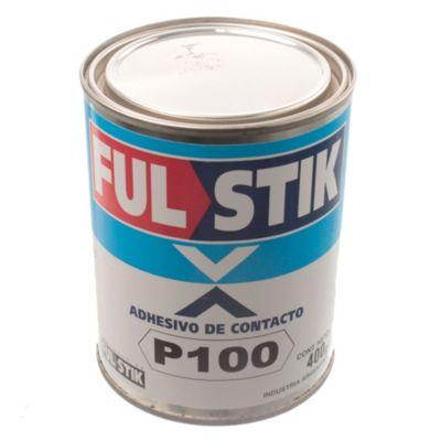 Adhesivo p100 400 g