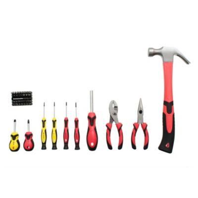 Juego de herramientas 43 piezas