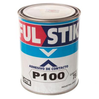 Adhesivo p100 750 g
