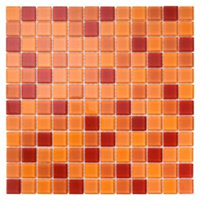 Malla mosaico 30 x 30 cm granada