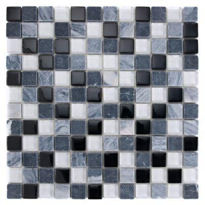 Malla mosaico 30 x 30 cm symba 2