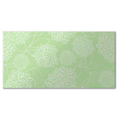 Revestimiento spectrum verde hortensia 30 x 60 cm