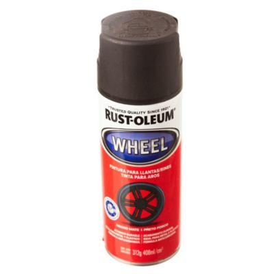 Esmalte protector en aerosol automotive llantas...