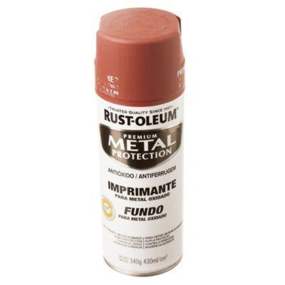 Convertidor de óxido en aerosol stops-rust imprimante para metal 340 g